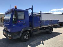MAN LE 8.180 tipper truck, BV-T