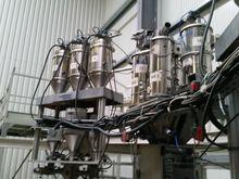 3-layer extrusion plant Plastro