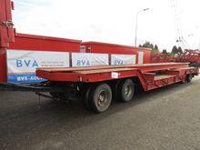 Nooteboom low loader bucket, WP
