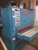 Broadband grinding machine Bütf