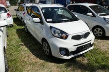 Car (M1) KIA Picanto MPI 1.0 co