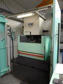 Wire cutting machine Agie AGIEC