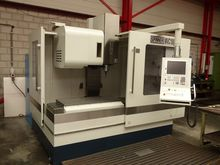 Spinner 3-axis CNC machining ce