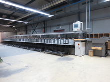 Used Stack machine T