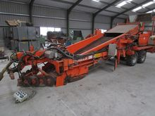 Used Harvester in Am