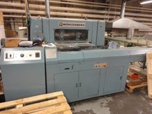 Used 3-Cutter, Wohle
