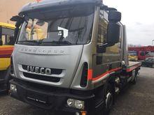 Tow Iveco Euro Cargo ML120EL22
