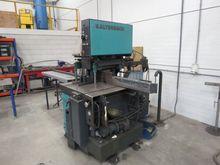 Punching and sawing machine, Ka