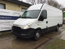 Transportation Iveco Daily 35S1