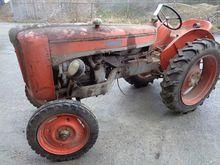 Fiat Vineyard tractor