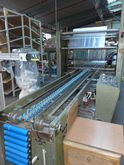 Used Foil wrapping m