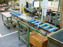 Used Miter saw Graul