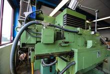 Used Correa CNC mill