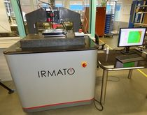 Irmato measuring instrument