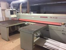 Used Panel Scheer PA
