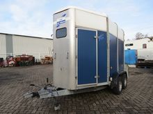 I For Williams horse trailer