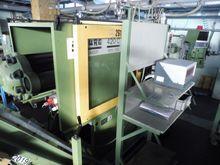 Injection molding machine Arbur
