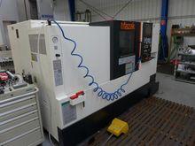 CNC turning machine Mazak Quick