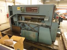 Used cutter in Amers