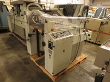 Used Offset printing