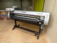 Mimaki color plotterprinter
