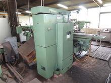 Universal milling machine Gambi