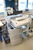 Gravograph grafeermachine