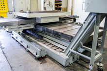Microcut CNC horizontal boring