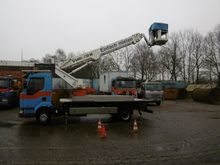 Used Carrier Renault