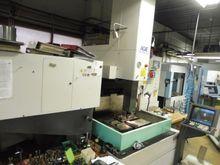 Agie EDM machine Agietron 250C
