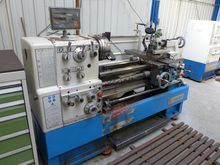 Guiding and drawing spindle tur