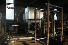 "Unfinished test facility ""proto"