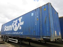 45, 'shipping container