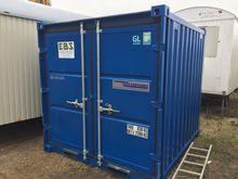 8 'sea container Containex