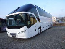 Used Coach Neoplan N