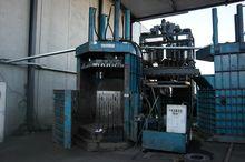 hydraulic vertical press Lewel