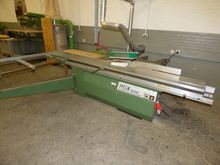 Used MSW plates beam