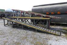 mobile Auffahrts inspection ram