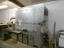 Shavings Kuper Vacumobil EA250-