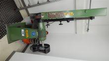 Belt Grinding Machine / Double