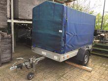 1-axle car trailer Böckmann L 0