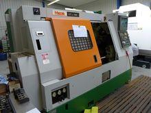 CNC turning machine Mazak Super