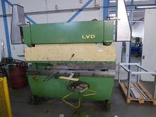 Used LVD press brake