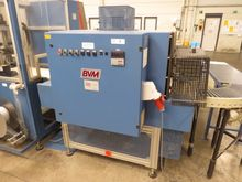 Used Film shrink tun