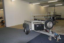 Aanhangwagen Westfalia 1512 V4