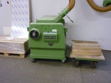 Used Thickness Plane