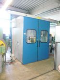 Punching machine Mabu VP500L /