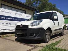 Compact transport Fiat Doblo 90