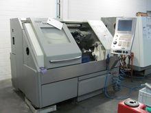 Used CNC Turning Mac
