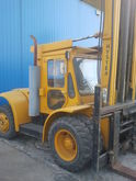 Used Hyster in Bagno